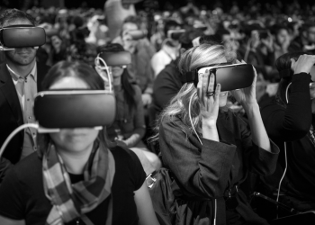 AR & VR Events 2017