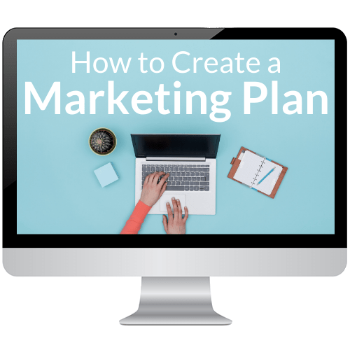 How to Create a Marketing Plan Training