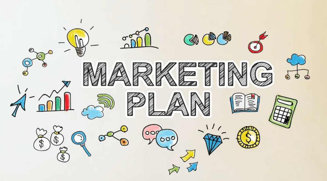 Marketing Plan Definition – What Is A Marketing Plan? |